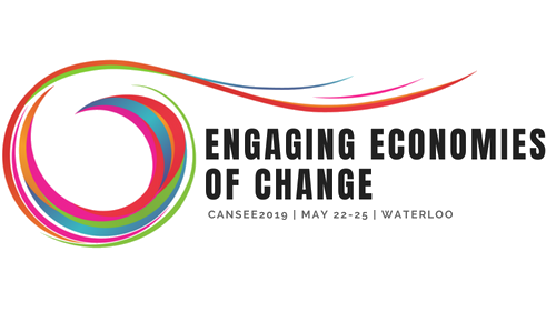 Engaging Economies of Change
