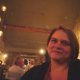 Katie Kish