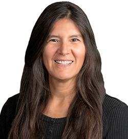 Deborah McGregor