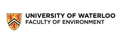 University of Waterloo Faculty of the Environment