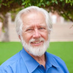 Ronald Trosper