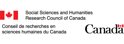 Social Sciences and Humanities Research Council of Canada « Engaging  Economies of Change