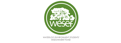 Waterloo Environment Student Endowment Fund